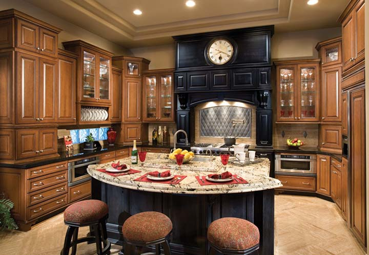 Highlands Designs Custom Kitchen Cabinets Bookcases And Furniture
